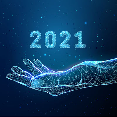 Significant IT Challenges for 2021