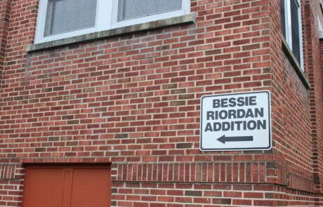 Bessie Riordan
