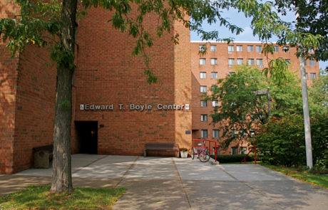 Boyle Center Apartments