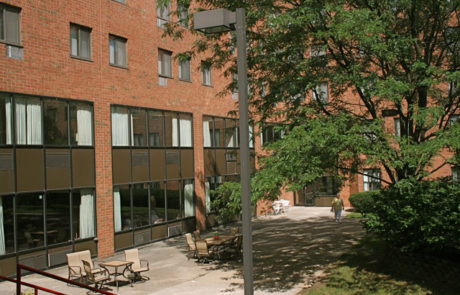 Boyle Center Apartments