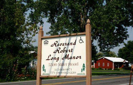Long Manor