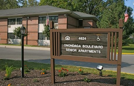 Onondaga Blvd Apartments