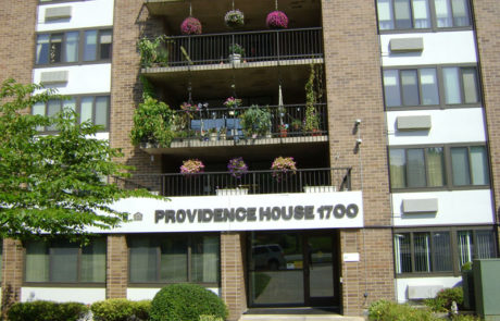 Providence House Apartments