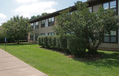 Redfield Village Apartments