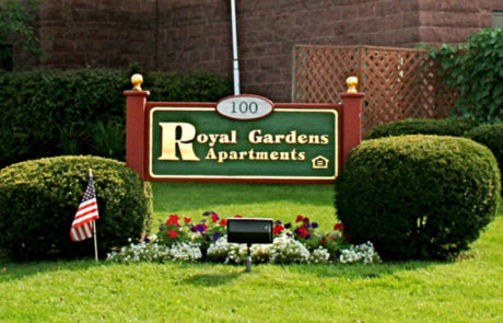 Royal Gardens Apartments