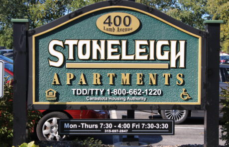 Stoneleigh Apartments