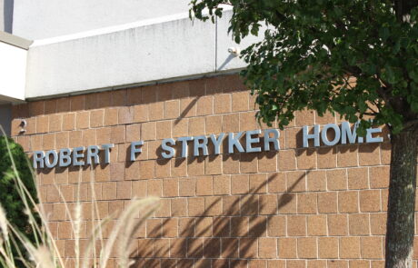 Stryker Apartments