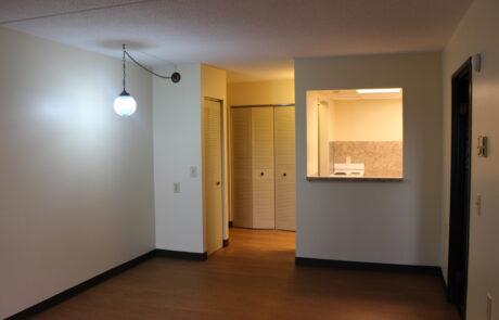 Villa Scalabrini Apartments