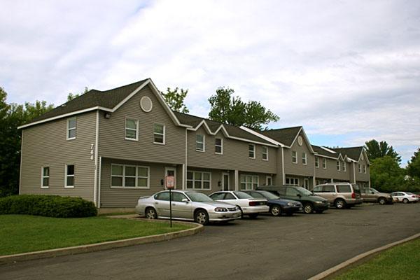 Thelena Town Houses