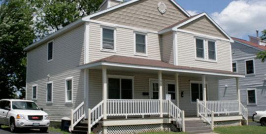 Oswego Townhouses
