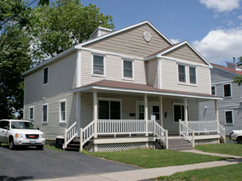 Oswego Townhouses