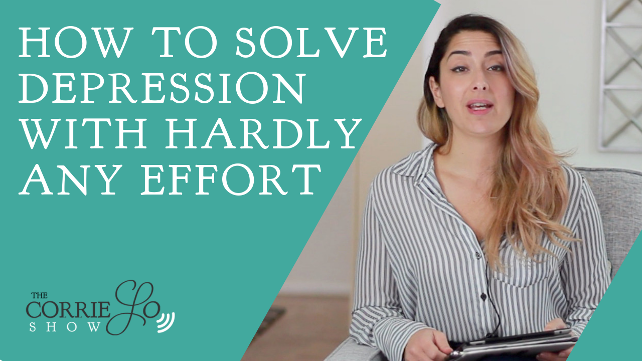 How to Overcome Depression Effortlessly