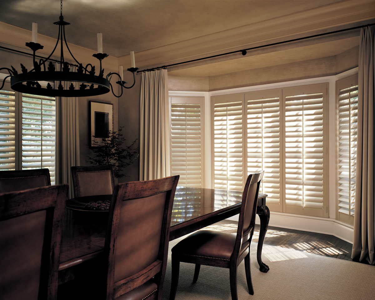 Window Treatment Ideas For Bay Windows Mcfeely Fashions