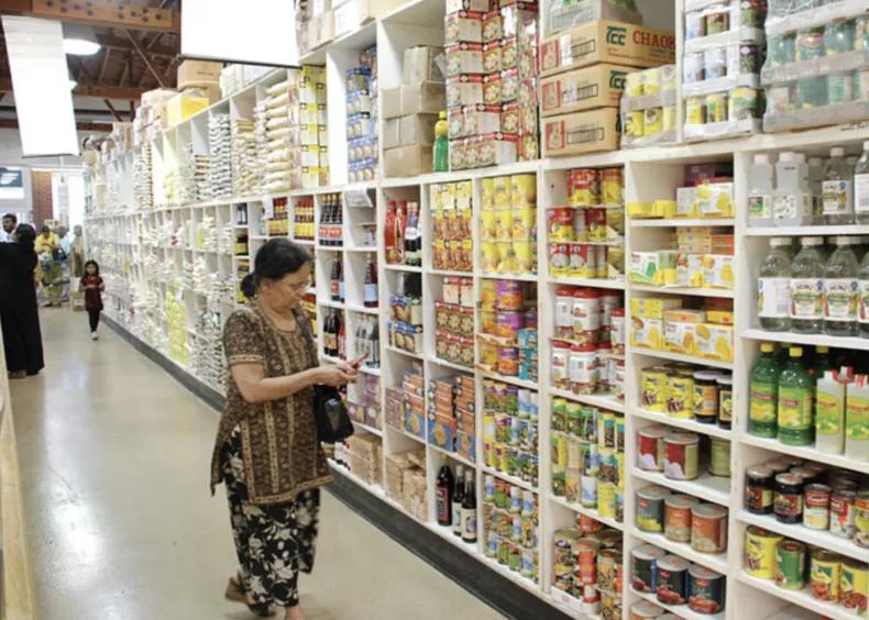 Patel Bros Taking Over Global Foods
