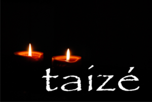 3rd Sunday Taize @ Contemplate Lincoln