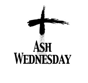 Ash Wednesday Noon Meditation @ Contemplate Lincoln