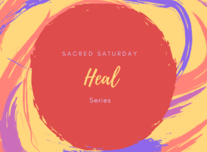 Sacred Saturdays: Heal Series @ Contemplate Lincoln