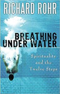 Breathing Under Water: Spirituality and the 12 Steps @ Contemplate Lincoln