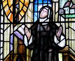 Contemplative Conversations Julian of Norwich: Wisdom in a time of Pandemic @ Contemplate Lincoln