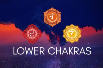 lower chakra workshop