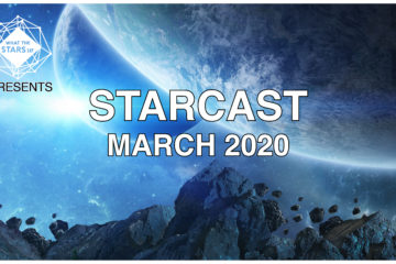 STARCAST MARCH 2020