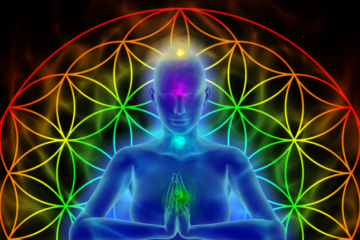 Activation Guided Meditation