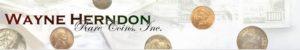 Wayne Herndon Rare Coins, Inc.
