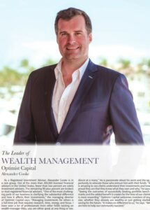 Optimist Capital Wealth Manager Investment