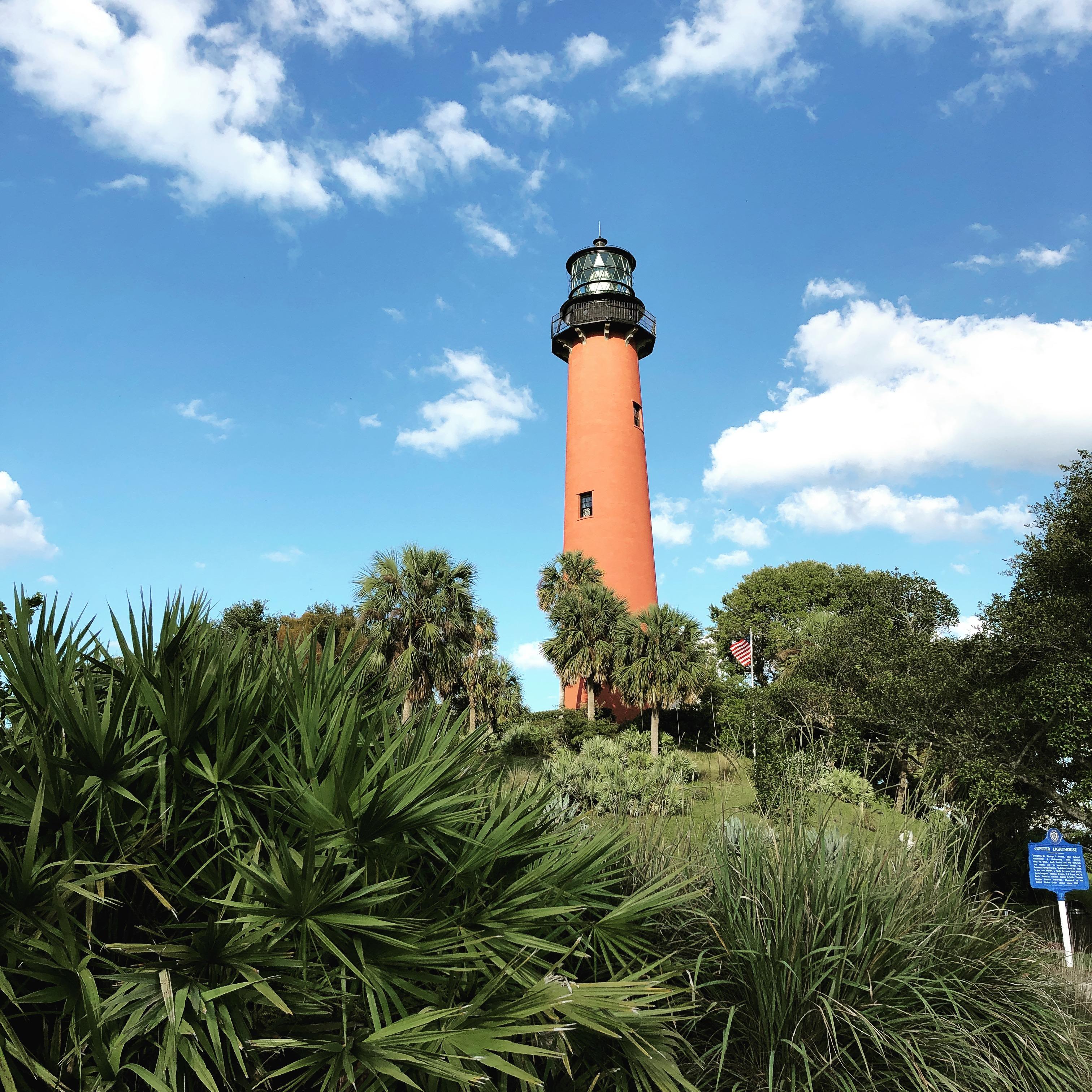 Jupiter Lighthouse Safety