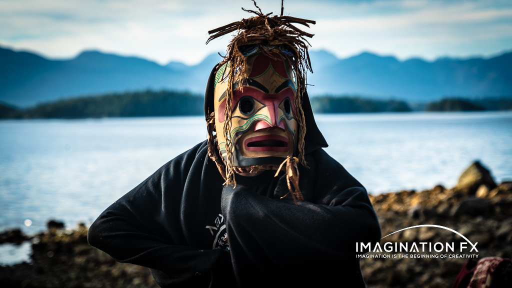 Imagination FX Mask 1