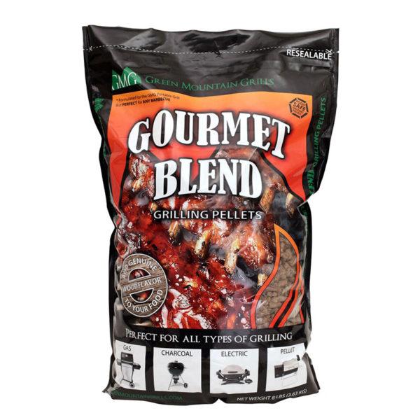Gourmet Blend Pellets