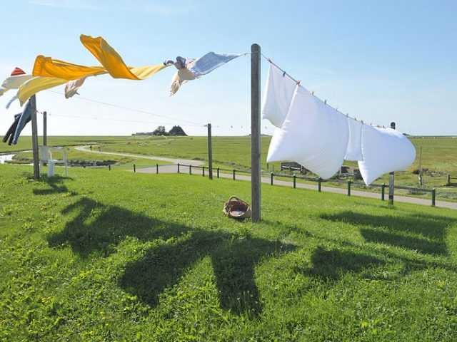 David Drury ~ Lost Faith and Piles of Laundry