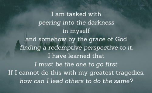 Justin Gentry ~ Finding Myself in the Poetry of Mary Oliver