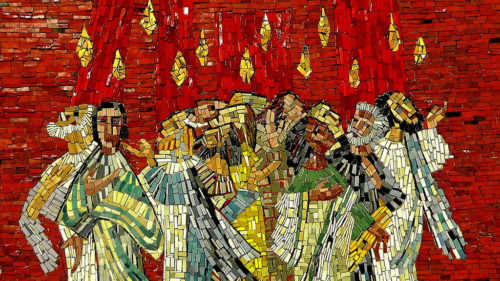 Rob Haynes ~ Pentecost: What Does This Mean?