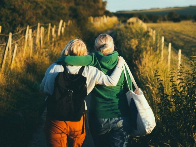 Carrie Carter ~ Loneliness and Friendship in Ministry