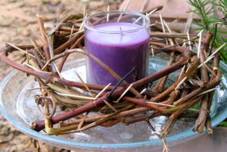 Interview ~ Bishop Debra Wallace-Padgett on Lent
