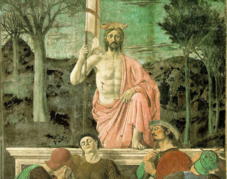 Philip Tallon ~ How Artists Do Theology: The Resurrection