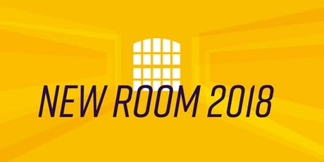 Wesleyan Accent ~ Tune In: New Room Livestream