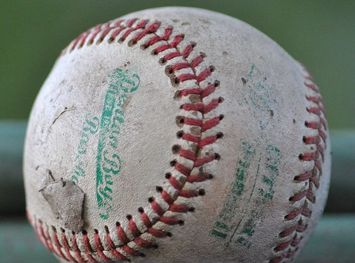 Tammie Grimm ~ The Fundamentals of Baseball (and the Methodist Movement)