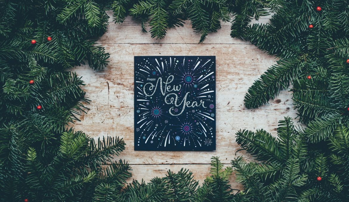 Cole Bodkin ~ Trading Your Resolutions for Jesus' Questions