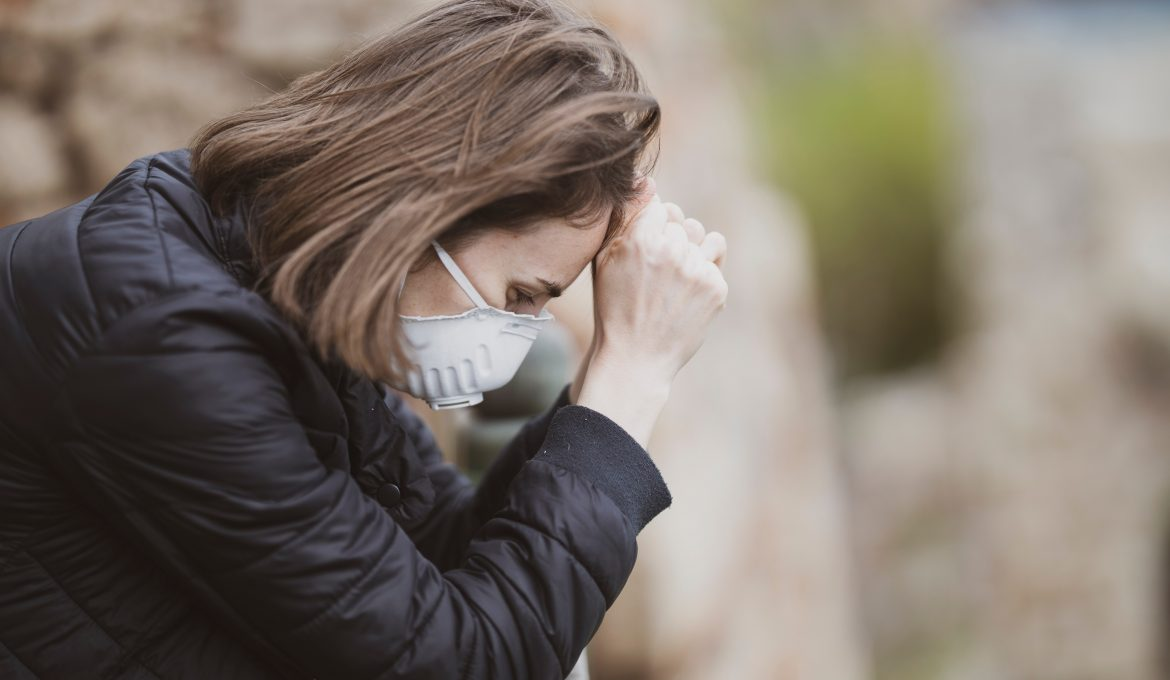 """""""Overwhelmed"""": How Our Pastors Are Coping with Pandemic"""