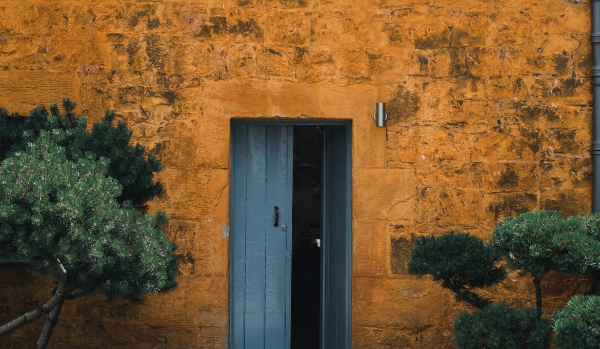Opening the Door for the Spirit of God