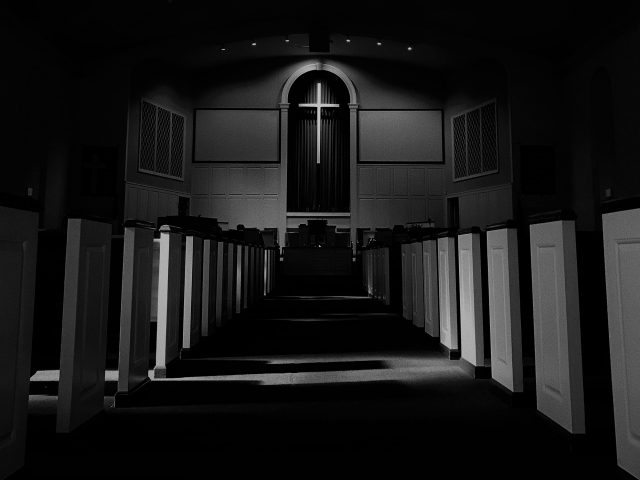 The Cost of Preaching Pastorally & Prophetically