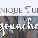 Technique Tuesday: Gouache