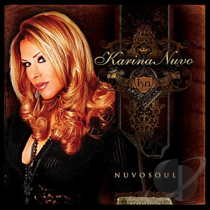 Karina Nuvo - Nuvosoul