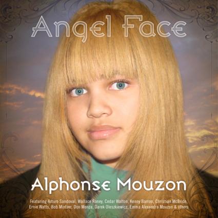 Alphonse Mouzon - Angel Face