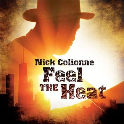 Nick Colionne - Feel The Heat
