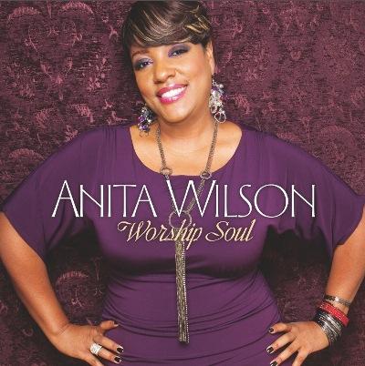 Anita Wilsonm - Worship Soul