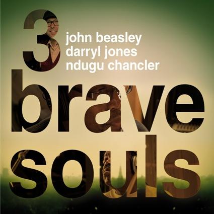 3 Brave Sould - John Beasley