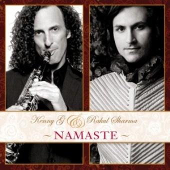 Kenny G - Namaste II